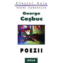 George Cosbuc / Poezii (texte comentate)