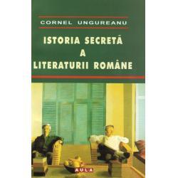 Istoria secretă a literaturii române