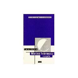 Mircea Ivanescu (monografie)