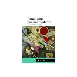 Paradigma poeziei moderne