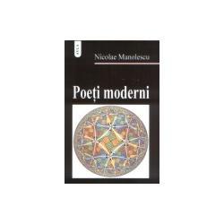 Poeți moderni