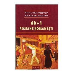 60+1 romane românești