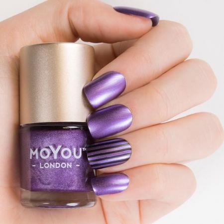 MoYou Purple House