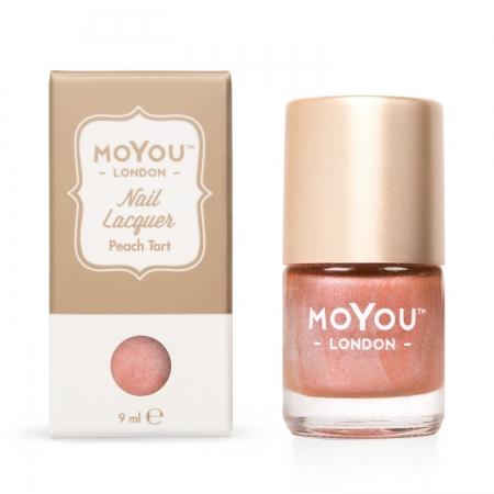 MoYou Peach Tart