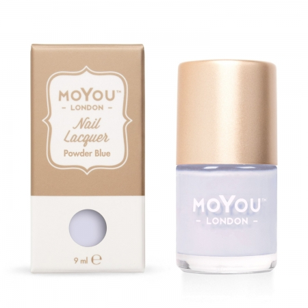 MoYou Powder Blue
