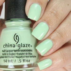 China Glaze Spring Jungle