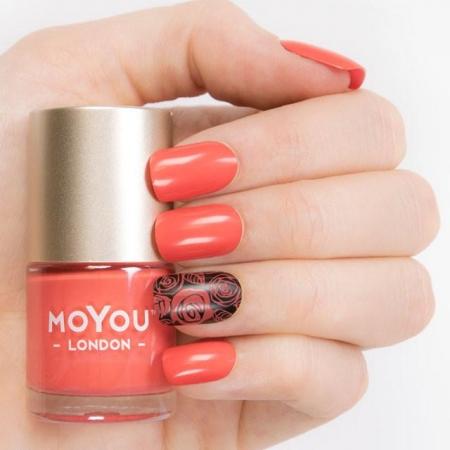MoYou Desert Rose1