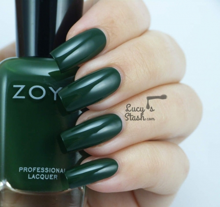 Zoya Hunter