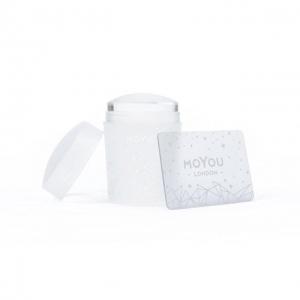 MoYou Crystal Clear Stamper & Scraper