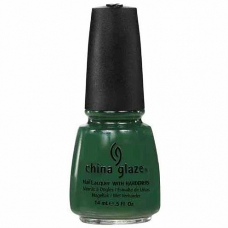 China Glaze Holly-Day