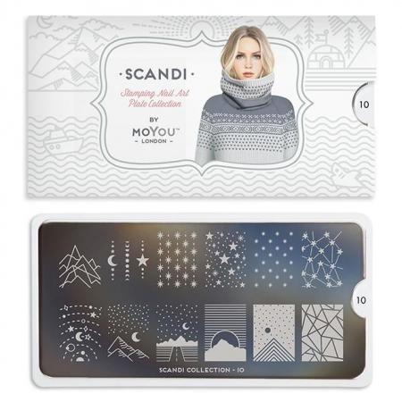 MoYou Scandi 10