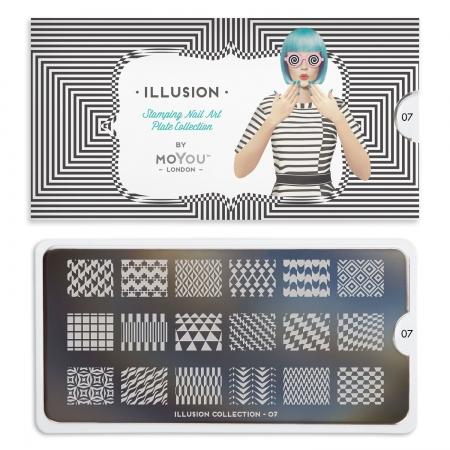 MoYou Illusion 07