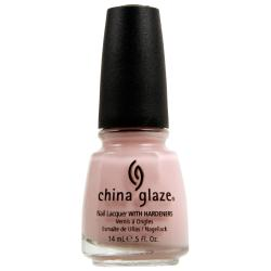 China Glaze Diva Bride