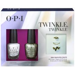 OPI Twinkle, Twinkle