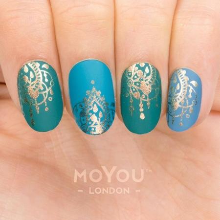 MoYou Henna 09