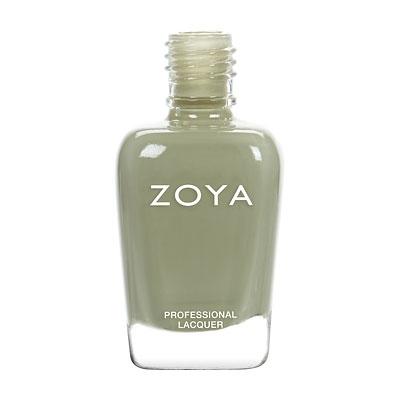 Zoya Ireland0