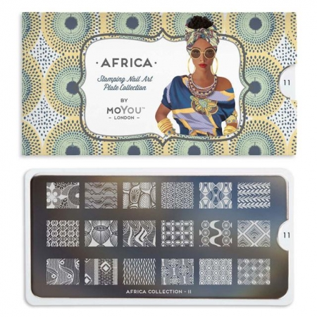 MoYou Africa 111
