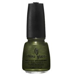 China Glaze Agro