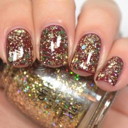 China Glaze Have a Dapper Holiday