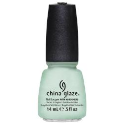 China Glaze Keep Calm, Paint On