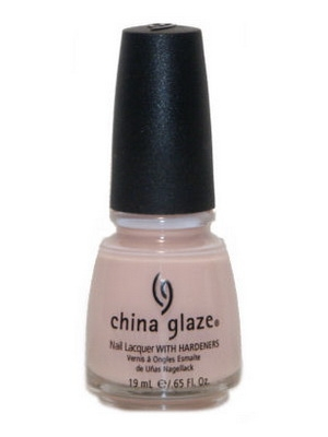 China Glaze Trousseau