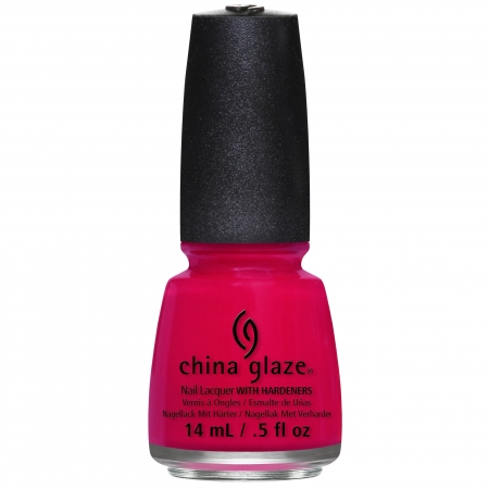China Glaze Seas the Day