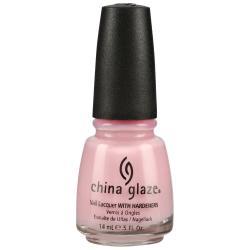China Glaze Go Go Pink