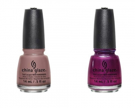 China Glaze My Lodge or Yours? + Better Not Pout0