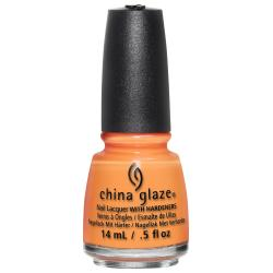 China Glaze None of Your Risky Business