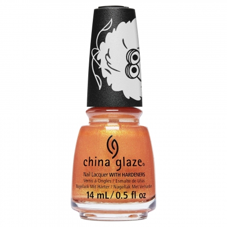 China Glaze Ernie Your Stripes0