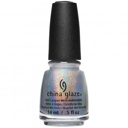 China Glaze Ma-holo at Me