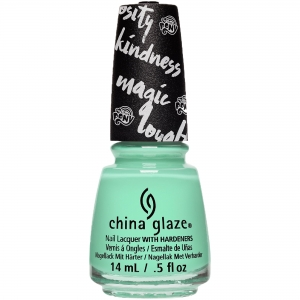 China Glaze Cutie Mark the Spot