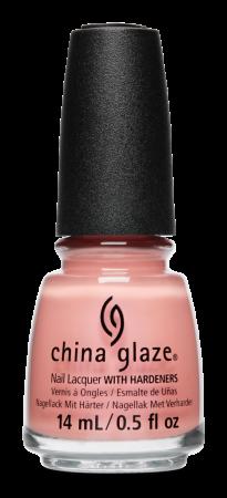China Glaze Señora Flora