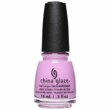 China Glaze Barre Hopping
