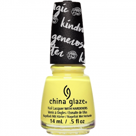 China Glaze Kill 'em with Kindness