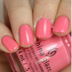 China Glaze Pinking Out the Window1