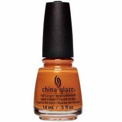 China Glaze Accent Piece