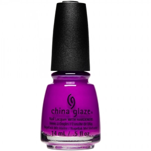 China Glaze Summer Reign0