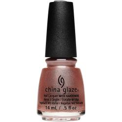 China Glaze As Good As It Glitz