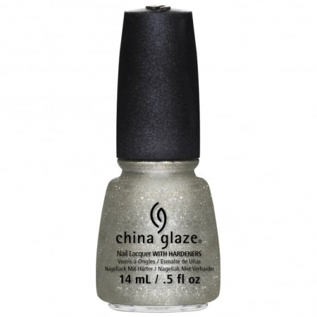 China Glaze Gossip Over Gimlets