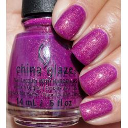 China Glaze We Got the Beet1