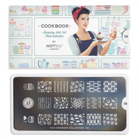 MoYou Cook Book 06