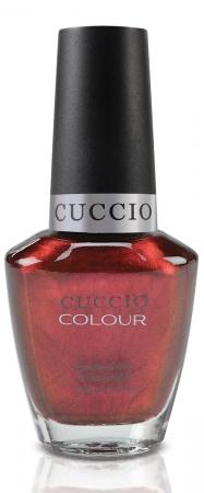 Cuccio Hearts of Fire0
