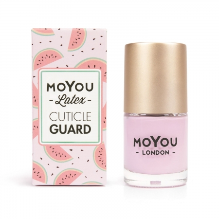 MoYou Cuticle Guard