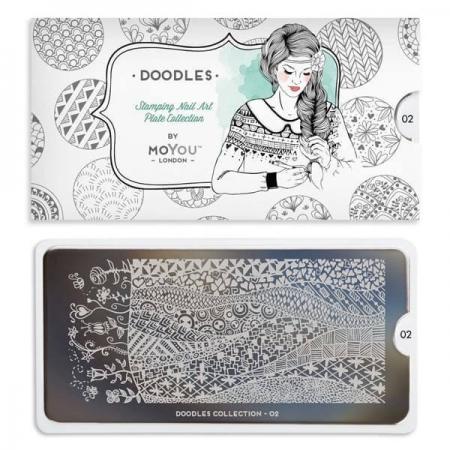 MoYou Doodles 02