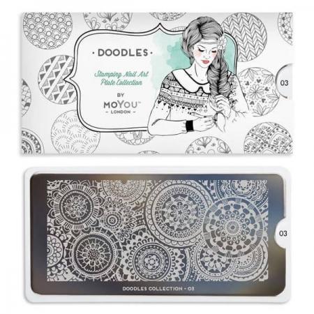 MoYou Doodles 03