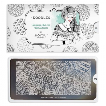 MoYou Doodles 06