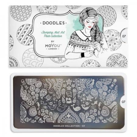 MoYou Doodles 07