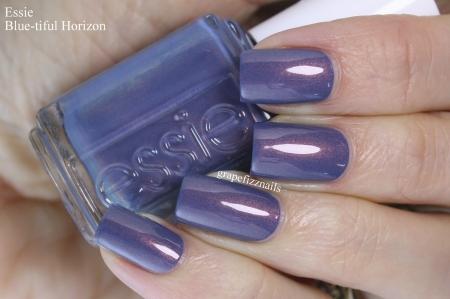 Essie Blue-tiful Horizon