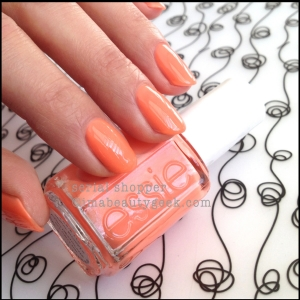 Essie Serial Shopper